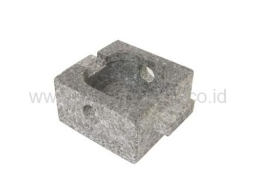 STONE LEE Stone Rectangle Warmer