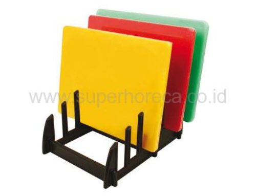 SAFICO PLC Drying Rack for 6 Cutting Boards