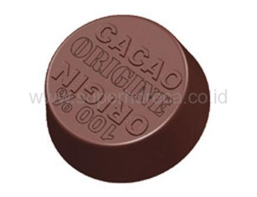 CHOCOLATE WORLD PC Chocolate Mould