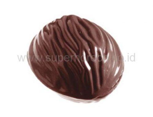 CHOCOLATE WORLD PC Chocolate Mould