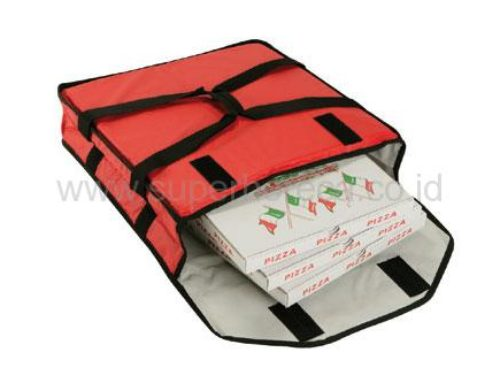 THERMOFUTURE BOX Pizza Soft Bag with Carrying Belt